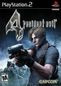 RE 4 Cover